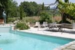 Мини-отель La Ferme Saint Jacques