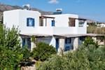 Апартаменты Flora & Agelos Studios