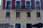 Отель Hotel Aliki