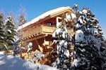 Вилла Alpenpark Turrach Steinalm 2