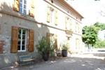 Мини-отель Domaine d'Orancie