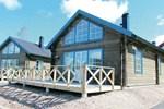 Апартаменты Holiday home Sälen 25