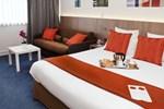 Отель Best Western Golf Hotel