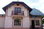 Мини-отель Penzion Genziana