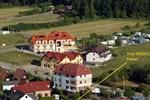 Отель Dom Wypoczynkowy Passat