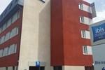 Отель ibis budget Pontarlier