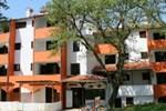 Апартаменты Apartment Porec Cervar Porat 2