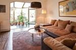Апартаменты Apartment 'Entspannen im Taunus'
