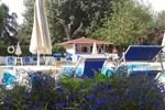 Отель Kalamitsi Beach Camping Village