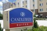 Отель Candlewood Suites Texarkana