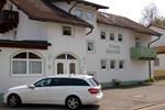Гостевой дом Pension Bayerwald