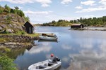 Апартаменты Holiday home Tvedestrand 58