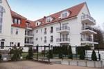 Апартаменты Apartment Schwarzer Busch 22