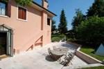 Апартаменты Villa dei Glicini