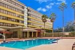 Отель Radisson Hotel Jacksonville Butler Boulevard