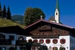 Отель Gasthof Unterm Rain