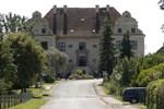 Апартаменты Schloss Schmarsow