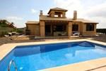 Вилла Hacienda Golf Properties. REF: SV02