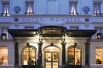 Отель Mondial Hotel
