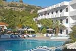 Отель Thalia Hotel