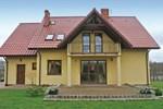 Апартаменты Holiday home Kolczewo 23
