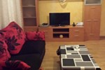 Апартаменты Apartamentos Euro Madrid