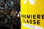 Отель Premiere Classe Versailles - Saint Cyr L'ecole