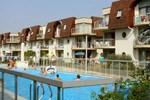 Апартаменты Apartment Bredene 12