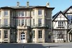 Отель The Knighton Hotel