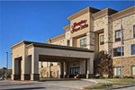 Отель Hampton Inn & Suites Mansfield