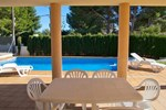 Villa Tres Calas 2
