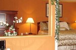 Отель Coast Inn and Spa Fort Bragg