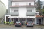 Гостевой дом Hospedaria Nunes Pinto