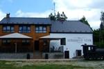 Мини-отель Penzion Stříbrný vítr