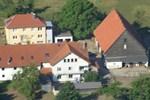Апартаменты Pension Altenburg