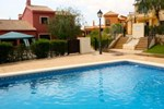 Вилла Hacienda Golf properties. REF:OD001