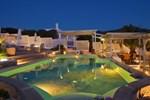Апартаменты Hotel Dolphin St Giorgio