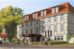 Отель Parkhotel Bad Rehburg