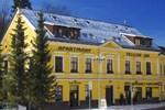 Апартаменты Yellow Ski Apartments
