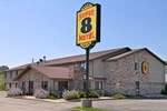 Отель Super 8 Motel - Hartford