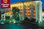Отель Clarion Hotel Branson