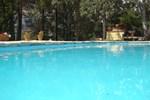 Отель Casa Rural Crisol Spa