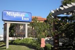 Отель Milpitas Inn