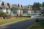 Апартаменты Apartment Bredene 9