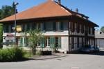 Апартаменты Ferienwohnung Schulhaus Hirschmatt
