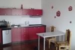 Apartman Halex