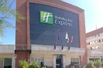Отель Holiday Inn Express Foligno