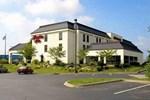 Отель Hampton Inn Corydon