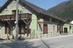 Отель Hostinec Stara krcma