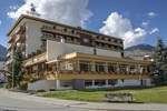 Отель Sunstar Hotel Lenzerheide